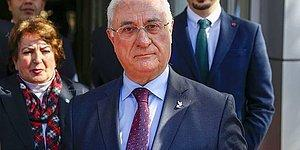 DSP'li Muammer Aydın Adaylıktan Resmen Çekildiğini Duyurdu ve Ekledi: 'Her Şey Çok Güzel Olacak'
