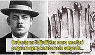 Kendine Kurban Seçtiği 27 Kişiyi Boğazlarını Isırarak Öldüren ve Etlerini Karaborsada Satan Bir Cani: Fritz Haarmann