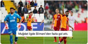 Şampiyon Galatasaray Sezonu Mağlubiyetle Kapattı! DG Sivasspor-Galatasaray Maçının Ardından Yaşananlar ve Tepkiler