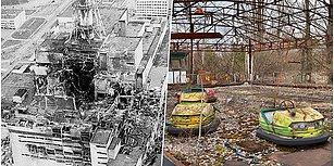 İnsan Eliyle Gerçekleştirilmiş En Büyük Felaket: Çernobil Faciası Hakkında 21 İlginç Bilgi