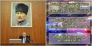 Ankara Büyükşehir Belediye Başkanı Mansur Yavaş'ın Şeffaf Belediyecilik Anlayışıyla Gerçekleştirdiği İlk İcraatları