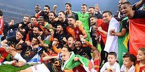 Bu Testte Sadece Şampiyon Galatasaraylılar Full Yapabilecek!