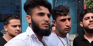 Sokak Röportajında 'Kafa Keseceğim' Demişti: Gözaltına Alındı