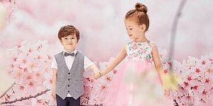 Çocuklarınız Bayramın En Güzel Hediyelerine Sahip Olsun Diye 100 TL ve Üzeri Alışverişe Net %30 İndirim!