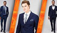 Birtakım Güzel Haberler! Erkeklerin En Doğru Seçimi Takım Elbiseler İçin İnanılmaz İndirimler Başladı