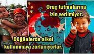 Bu Zulüm Ne Zaman Bitecek? Müslümanların Doğu Türkistan'da Yaşadıklarını Daha İyi Anlamanız İçin Mutlaka Okumanız Gereken 16 Yazı