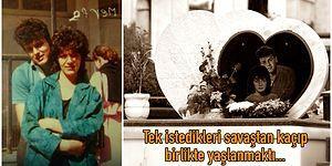 Saraybosna'nın Romeo&Juliet'i Olarak Nam Salan Bosko ile Admira'nın Savaşın Ortasında Filizlenen Hüzünlü Aşk Hikâyesi