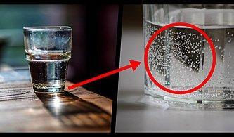 Bulunduğunuz Ortamdaki Negatif Enerjileri Bir Bardak Suyla Tespit Edebileceğinizi Biliyor muydunuz?