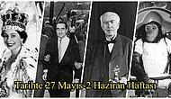 İstanbul Fethedildi, 1960 Darbesi Yapıldı, Mavi Marmara Saldırısı Yaşandı... Tarihte 27 Mayıs-2 Haziran Haftası ve Yaşanan Önemli Olaylar