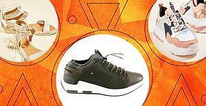 Rahatlık ve Şıklık Ayaklarının Altında! Avantajlı Fiyatlara Ek Sepette İndirimle Ayakkabı Alışverişine Başla!
