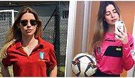 Utanç Verici: Kadın Hakem 14 Yaşındaki Futbolcu Tarafından Tacize Uğradı