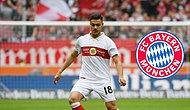 Ozan Kabak Bayern Münich'e mi Transfer Oluyor?