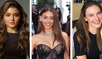 Türkiye'nin En Güzel Kadın Dizi Oyuncusu Sizin Oylarınızla Belirlenecek! Buyurun Ankete!