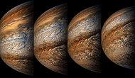 Güneş Sisteminin En Büyük Gezegeni, Dünya'ya Yaklaşıyor: Jüpiter'i Haziran Ayında Gökyüzünde Görebileceksiniz!