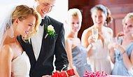 Hem Şaşalı Bir Düğün Düzenleyip, Hem de Düğün Hediyesi Olarak Öğrenci Kredilerinin Ödenmesini İsteyen Arsız Çift