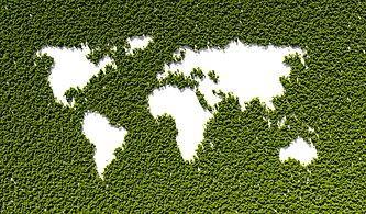 Hiçbir İnsanın Birbirinden Farkı Olmadığına, Sınırlar Olmadan da Beraber Yaşayabileceğimize Bizi İnandıran İlk Dijital Devlet; Birleşik Dünya Devleti Kuruldu