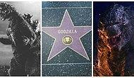 Sinema Dünyasının Rekora İmza Atmış 35 Filmlik En Uzun Serisi, Nükleer Silahlara Tepki Olarak Doğmuş Yaratık: Godzilla!