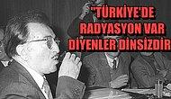 O Esnada Türk Basını: Çernobil Faciası Dünyayı Kavururken Türkiye'de Atılan Manşetler