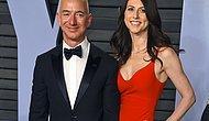 MacKenzie Bezos 37 Milyar Doların Yarısını Bağışlayacak: 'Paylaşmak İçin Orantısız Miktarda Param Var'