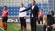 Başakşehir Yollarını Ayırdığını Açıkladı, Beşiktaş'ın Yeni Teknik Direktörü Abdullah Avcı Oldu
