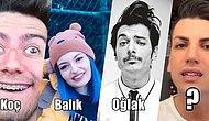 Enes Batur, Kerimcan Durmaz, Berkcan Güven... Sosyal Medya Fenomenlerinin Burçlarını Biliyor musunuz?