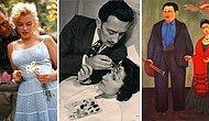 Sadece Sanatlarıyla Değil Aşklarıyla da Damga Vurdular! Tüm Dünyanın Tanıdığı En Meşhur 15 Aşk ve Hikayeleri