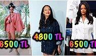 İç Çamaşırının Ardından Giyim Dünyasına Adım Atan Rihanna'nın Yeni Fenty Koleksiyonundaki Dudak Uçuklatan Fiyatlar