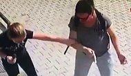 Dondurma Yemediği İçin 3 Yaşındaki Çocuğunu Döven Anne Gözaltına Alındı