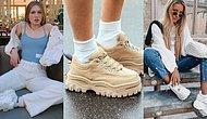 Son Dönemin En Popüler Kaba Görünüşlü ve Kalın Tabanlı Ayakkabıları Sandığınız Kadar Sağlıklı Değil!