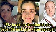 Binlerce Destek Mesajı Geldi! Cengiz Semercioğlu'nun Hadise'nin Makyajsız Olmasını Eleştirmesine Ünlüler Sessiz Kalmadı!