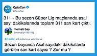 Opta'nın Mükemmel İstatistikleriyle Öğrendiğimiz Süper Lig 2018-2019 Sezonuyla İlgili En İlginç 25 Bilgi