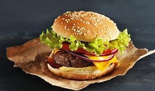 Hazırladığın Hamburgere Göre Ne Kadar Kötüsün?