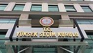 YSK: 'Soruşturma Geçiren İlçe Seçim Kurulu Başkanları 23 Haziran'da da Görev Yapacak'
