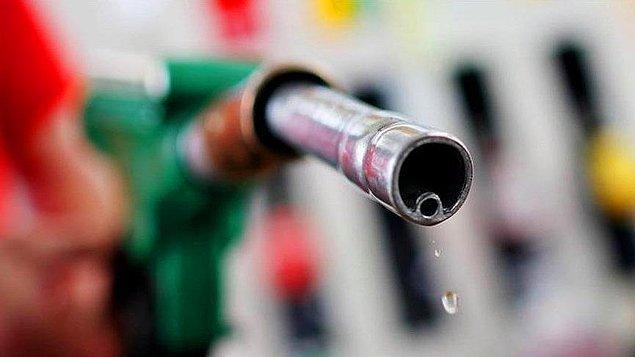 Benzinin litresi Ankara'da 7,06 TL, İstanbul ve İzmir'de 7,05 TL olacak
