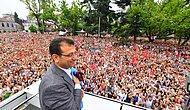 Ekrem İmamoğlu'na Trabzon'da Sevgi Seli: 'Bir Şey Bulamıyorlar, Etnik Kökenle Uğraşıyorlar'