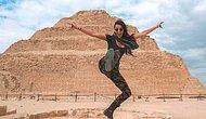 Dünyanın Tüm Ülkelerine Seyahat Etmiş En Genç Gezgin Rekorunu Kıran 21 Yaşındaki Leslie Alford