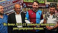 Berat Albayrak'ın Trabzon Ziyaretinde 2010-2011 Sezonu Şampiyonluğuyla İlgili Söyledikleri Tepki Çekti