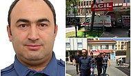 Yol Verme Kavgasını Ayırmaya Çalışırken Vurulan Polis Memuru Ekrem Kurtoğlu Şehit Oldu