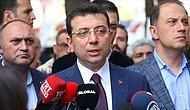 Ordu Valisi Yavuz'dan, İmamoğlu'na 'Hakaret' Davası