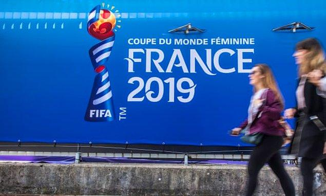 Kadınlar Futbolu Dünya Kupası maçları Fransa'nın çeşitli kentlerinde, çeşitli stadyumlarda oynanıyor.