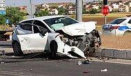Bayram Tatilinin Acı Bilançosu: Yaşanan Trafik Kazalarında 101 Kişi Öldü, 731 Kişi Yaralandı