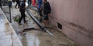 ASKİ ve İtfaiyenin İzinleri İptal Edildi: Ankara'daki Kuvvetli Yağış Üç Can Aldı