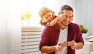 Babalar Günü için En Orijinal Fikirler