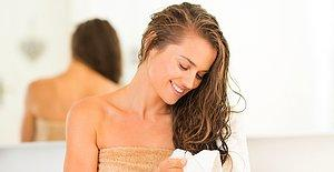 Gözünüzde Büyümesin! Doğru Ürünlerle Evde Doğal Saç Bakımı Yapmak Çok Kolay