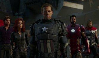 Dünya'yı Kurtarmak Artık Sizin Elinizde: Marvel's Avengers Oyununun Çıkış Tarihi Duyuruldu