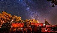 Binlerce Dilek Tutmaya Hazır mısınız? 4. Olimpos Gökyüzü ve Bilim Festivali'nde Yıldızlar Sizi Bekliyor!