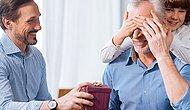Yüzlerce Seçenekten Sevginizi Anlatan Bir Hediye Seçin ve Biricik Babanızın Babalar Günü'nü Kutlayın!