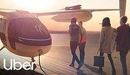 2023'te Ticari Uçuşlar Başlıyor: Uber, Uçan Taksi İçin 3 Pilot Şehir Belirledi