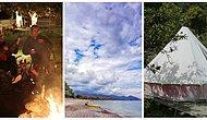 Siz Daha Gitmediniz mi? Bu Yaz Tatil Cenneti Olimpos'a Gitmek İçin Beklediğiniz Gaz Burada!