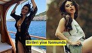 """Aşağısı Kurtarmıyor! """"Sevgilim Ekonomiden Uçak Bileti Alırsa Ayrılırım"""" Diyen Ebru Polat'a Gelen Tepkiler"""